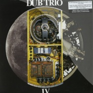Front View : Dub Trio - IV (LP) - Reachout International Records / ruslp8322