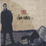 CHINOISERIES PT. 2 (CD)