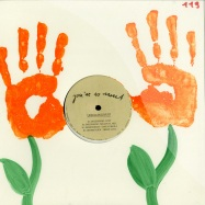 Front View : Dole & Kom / Dennis Reich - URSULA IN LOVE EP (VINYL ONLY) - Youre So Sweet / YSS002