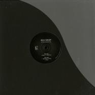 Front View : Max Graef - BROKEN KEYBOARD EP - Heist / Heist002