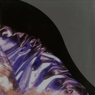 Front View : Ron Jason / Kim Ann Foxman - THE DREAM PROJECT EP - Love Fever Records / LFR004