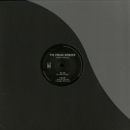 Front View : The Organ Grinder - ANOTHER PROCESS EP - Heist / Heist003