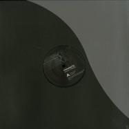 Front View : Samuel L Session - DISTRESSED EP - Klap Klap / kklap20