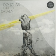 Front View : Douglas Greed - DRIVEN (LP+CD) - BPitch Control / BPC288LP