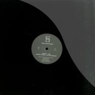 Front View : Various Artists - SAMA SHORTSTORIES - Sama Recordings / Sama001