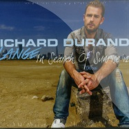 Front View : Richard Durand With Lange - IN SEARCH OF SUNRISE 12 (DUBAI) (3XCD) - Black Hole / sbcd21