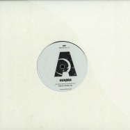 Front View : Robot Needs Oil - GUAJIRA (10 INCH / INCL MOLLONO.BASS RMX) - Acker Dub Special / Acker Dub Special 02