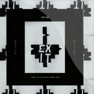 Front View : Dubfire feat. Miss Kittin - EXIT - Sci + Tec / TEC108
