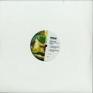 Front View : Green Velvet - BIGGER THAN PRINCE REMIXES (REPRESS - BLACK VINYL) - Circus / Circus036T