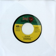 ALL MY LIFE / MAMAS BABY BOY (7 INCH)