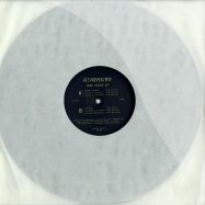 Front View : Ataraxian - MAD HOUSE EP - Sabstract / SPW-002