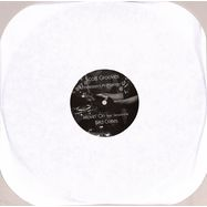 Front View : Scott Grooves - UNRELEASED ANTHOLOGY - Modified Suede / MS004