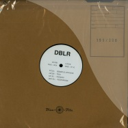 Front View : THOR / Suciu - ESSENTIAL THOUGHTS / CADRU2 (VINYL ONLY) - The Double R / RR005BOB
