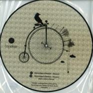 Front View : Neverdogs, Reelow - RESPECT EP - Hopeless / HPLV001