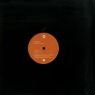 Front View : Marc Miroir - SKUSY EP ( INCL DANILO SCHNEIDER RMX / ALESSIO MEREU & DAKPA RMX) - Enough! Music / Enough011