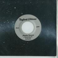 Front View : Megadon Betamax - HE CANT LOVE YA (7 INCH) - Tugboat Edits / TBE702