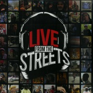 LIVE FROM THE STREETS (2X12 LP)