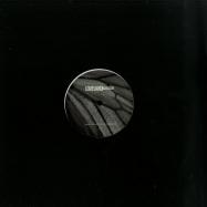 Front View : Karim Sahraoui - SACRED KINGDOM EP (VINCE WATSON REMIX) - Loveland / LLR103
