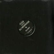 Front View : DJ Mo Reese - GLORY (WHITE VINYL) - Intangible / int-525 / 124106