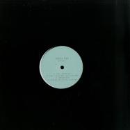 Front View : Tolga Top - BABY EP - ADA KALEH & LITTLE HADO RMXS - Valioso Recordings / Valioso014