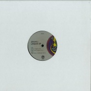 Front View : Jerome.c - LINEAR EP (INCL Io Mulen RMX) - Still Play Records / SPRV003