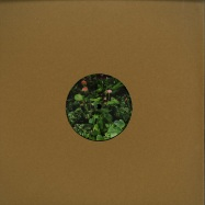 Front View : Universo - UNDERWORLD EP - Step Recording / STEP014