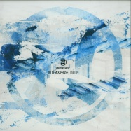 Front View : Villem & Phase - UNO - Horizons Music / HZN099