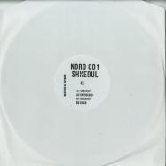 Front View : Shkedul - NORD 001 (180G VINYL) - NORD LTD / NORDLTD001