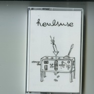 Front View : T.M.A. - APPARILLO (TAPE / CASSETTE + MP3) - Heulsuse / HEULSUSE015MC
