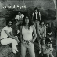 Front View : Lena D Agua - JARDIM ZOOLOGICO - Strangelove / SL101-2