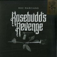 Front View : Roc Marciano - ROSEBUDDS REVENGE (LP) - Fat Beats / fb5182-1