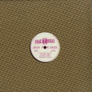 Front View : Various Artists - TRAK MADNEZZ II - Clone Jack For Daze / CJFD31