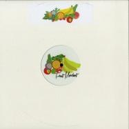 Front View : Hidden Spheres - WONDERS OF THE RAINFOREST - Fruit Merchant / FM001