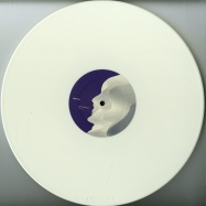 Front View : Mr G - BINKYS GROOVE EP (WHITE COLOURED VINYL) - Planet Rhythm / PRRUKWHT002