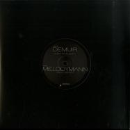 Front View : Demuir / Melodymann - MMLTD006 (10 INCH) - Melodymathics / MMLTD006