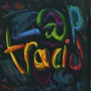 Front View : Z@P - TRACID (B-STOCK) - Cartulis Music / CRTL 006