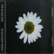 Front View : The Black Dog - BLACK DAISY WHEEL (CD) - Dust Science / dustcd055