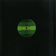 Front View : Locklead - THE SONOROUS EP (VINYL ONLY) - Pleasure Zone / PLZ011LTD