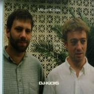 Front View : Mount Kimbie - DJ-KICKS (CD) - K7 Records / K7364CD / 168692