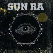 Front View : Sun Ra - JANUS (LP) - ORG Music / ORGM-2091 / 8286773