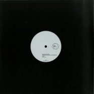Front View : Jamie Trench feat. Khalil Anthony - WHAT WAS MISSING EP - Seven Dials Records / SDR003X