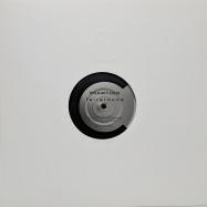 Front View : Brawther - FAIRGROUND / KITTEN (LTD TO 333) - Cabinet Records / Cab55ltd