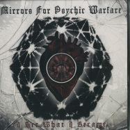 Front View : Mirrors For Psychic Warfare - I SEE WHAT I BECAME (LTD WHITE VINYL) - Neurot / NR112LP