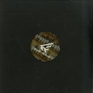 Front View : Jonas Kopp - IAMIK EP (FRAGMENTOR REMIX) - Follow The Flow / FTF001
