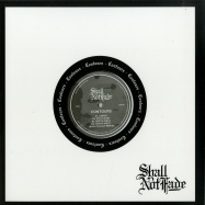 Front View : Contours - NORTH WEST EP (KAIDI TATHAM REMIX) - Shall Not Fade / SNF031