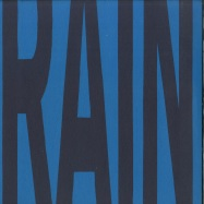 Front View : Matias Aguayo ft. Mujaji The Rain - RAIN - Comeme / COMEME048