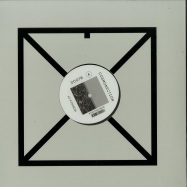 Front View : Cosmonection - MENORCA EP (SESSION VICTIM REMIX) - Delusions Of Grandeur / DOG70