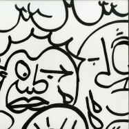 Front View : Various Artists - VARIOUS ARTISTS VOL 1 (180G VINYL ONLY) - AKTA Records / AKR01