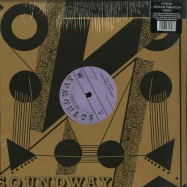 Front View : African Vibration - HINDE - Soundway / SNDW12033 / 05174996