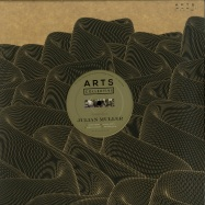 Front View : Julian Muller - FRUSTRATION - ARTS / ARTSCOLLECTIVE029